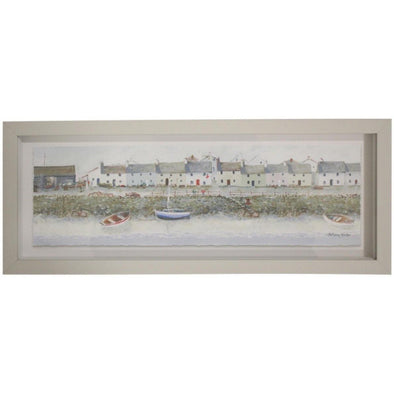 Framed Beach Cottages 1