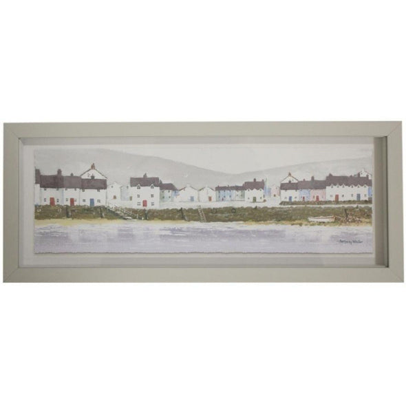 Framed Beach Cottages 2