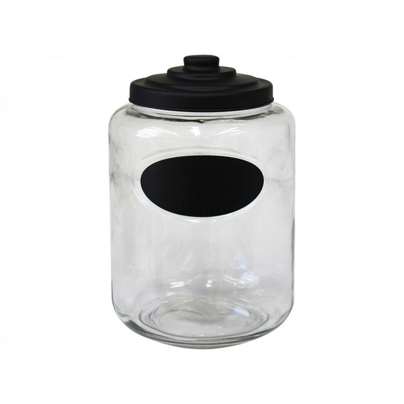 Maison Glass Jar - Large