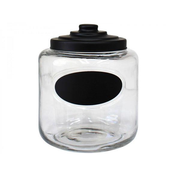 Maison Glass Jar - Medium