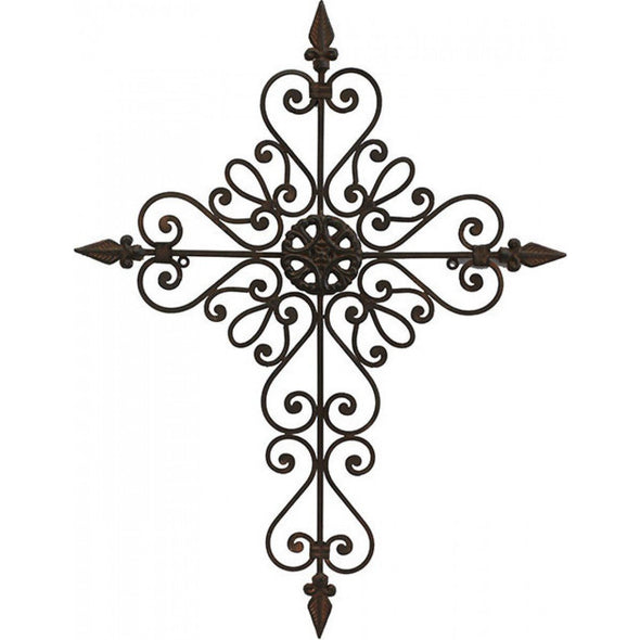 Wall Decor Curla Cross