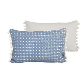 Rectangle Cushion Butterfly - 3 Colours