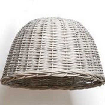 Willow Dome Shape Light Shade - Large