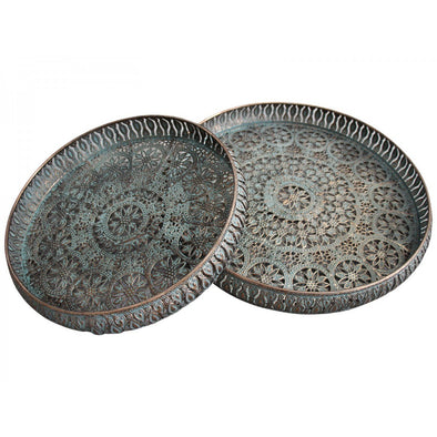 Aria Set of 2 Trays