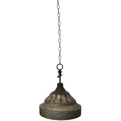 Vintage Hanging Light Pendant
