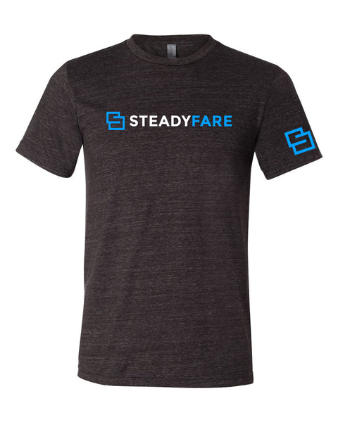 SteadyFare Men's Tee