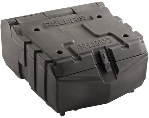 RZR LOCK & RIDE CARGO BOX