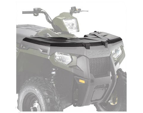 Sportsman 500 & 800 Lock & Ride Front Storage Box - Black by Polaris