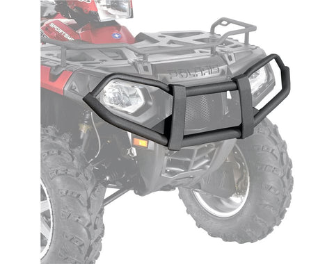 Polaris Sportsman XP Front Brushguard-Black