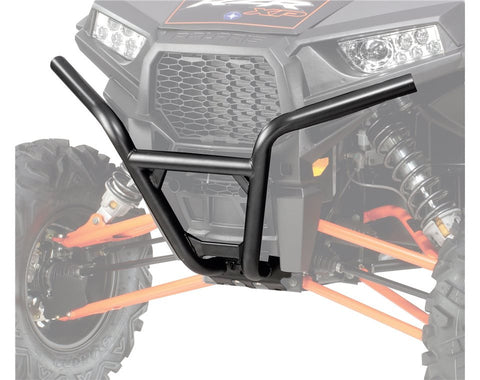 Front Low Profile Bumper- Black by Polaris®