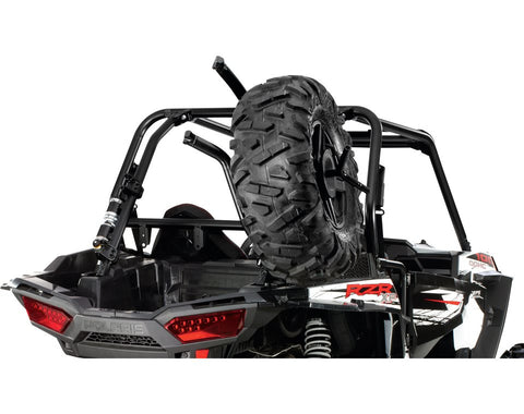 RZR REAR TIRE HOLDER
