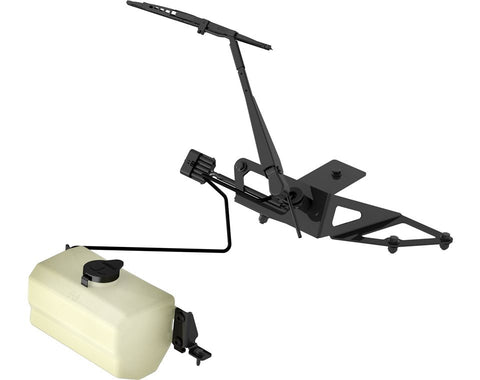 Polaris RZR Windshield Wiper-Washer Kit