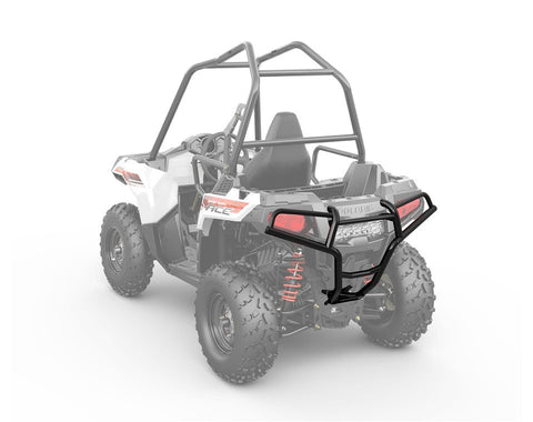 Polaris Ace Extreme Rear Brushguard