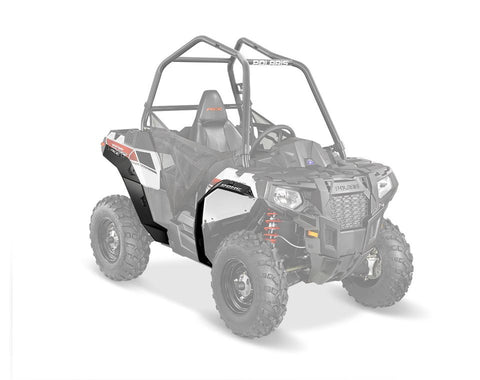 Polaris ACE Fender Flare Kit