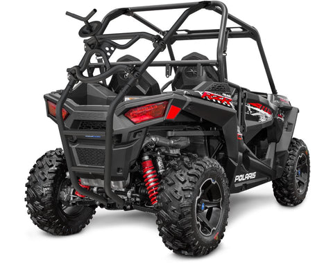 RZR SPARE TIRE CARRIER