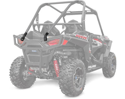 Polaris RZR Bumper Adapter