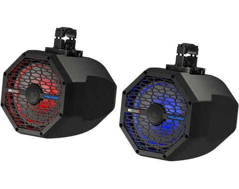 EXTREME AUDIO PODS - BY MB QUART