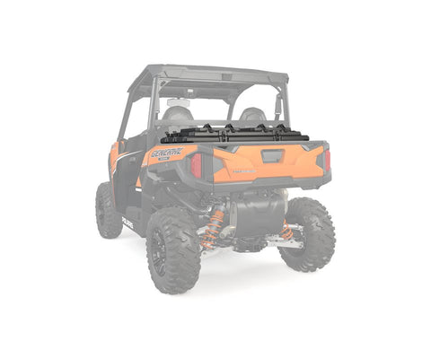 Polaris GENERAL™ Lock & Ride® Cargo Box