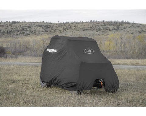 Polaris General ™ 4 Trailerable Cover