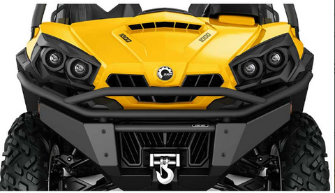 Can-Am Xtreme Front Bumper