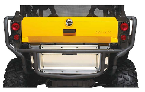Can-Am Lower Tailgate Protector
