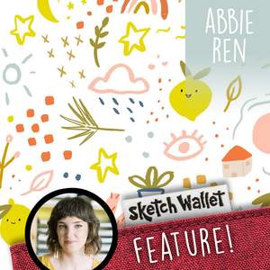 Feature Artist: Abbie Ren