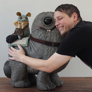 Interview With Artist Chris Ryniak