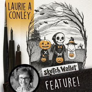 Featured Artist: Laurie A. Conley
