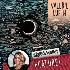 Featured Artist: Valerie Lueth!