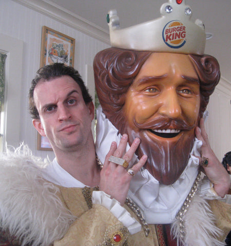 Todd Wilkerson Burger King