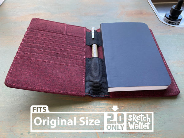 Zeta Premium Sketchbook by Stillman & Birn