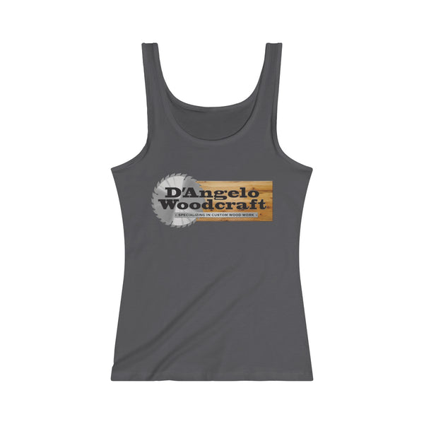 The Jersey Tank
