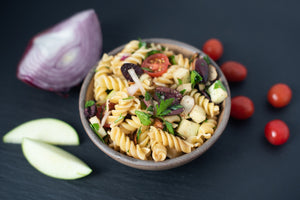 CBD Superfood Pasta Salad