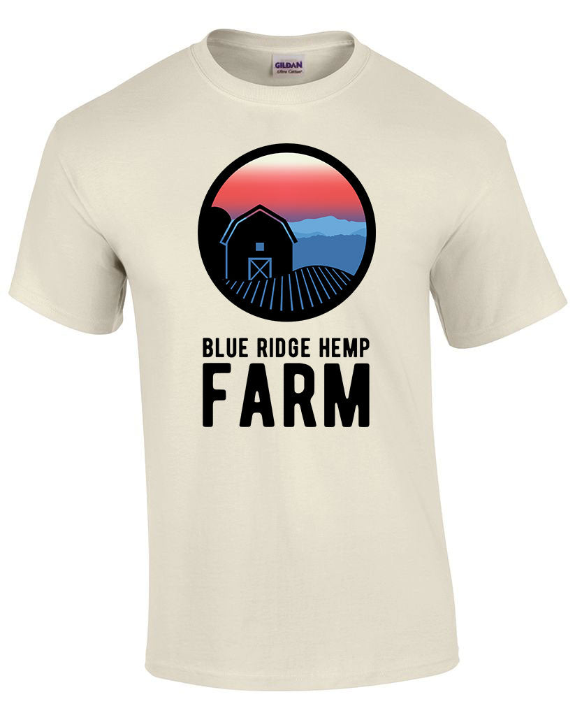 Blue Ridge Hemp Farm