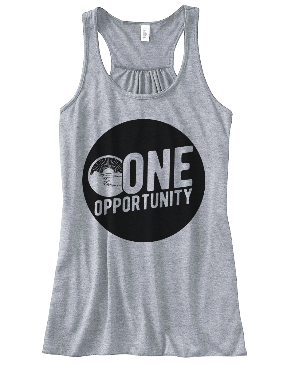 One Opportunity