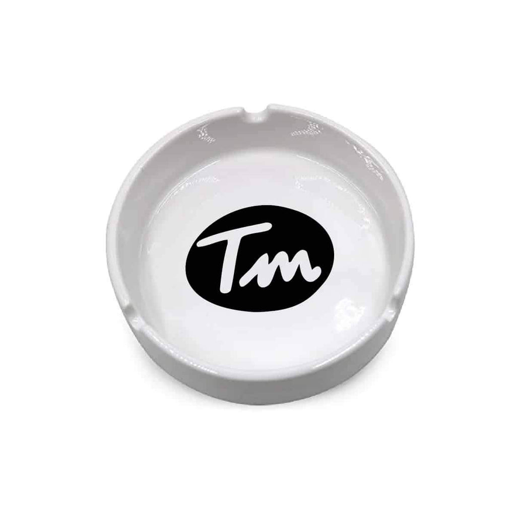 Tastemakers Hemp Icon Ashtray