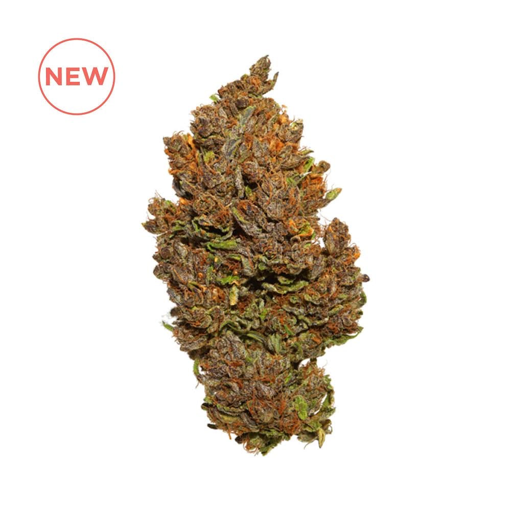 Cherry Abacus Strain Blue Ridge Selects Flower (New)