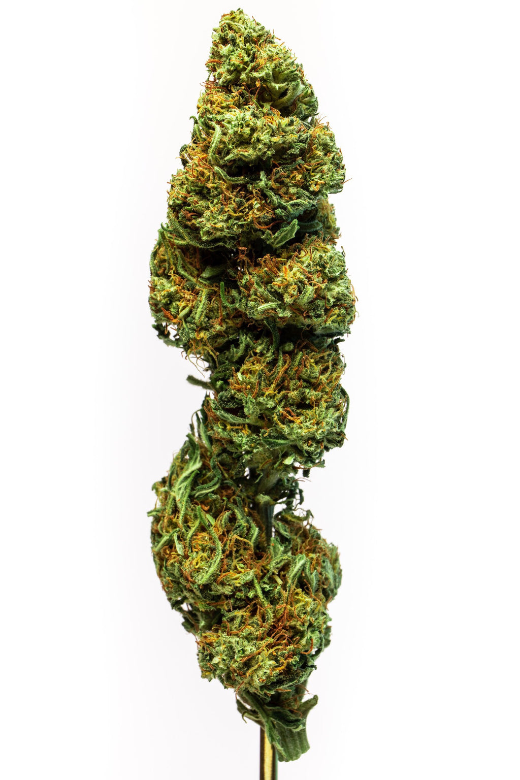 MelonBerry Strain Blue Ridge Selects Flower