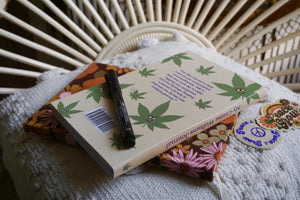My Canna Wellness Journal