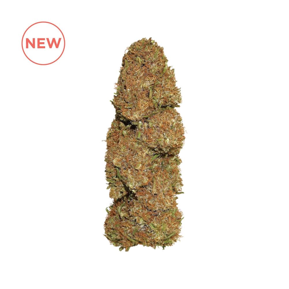 Spec 7 Strain Blue Ridge Selects Flower (New)