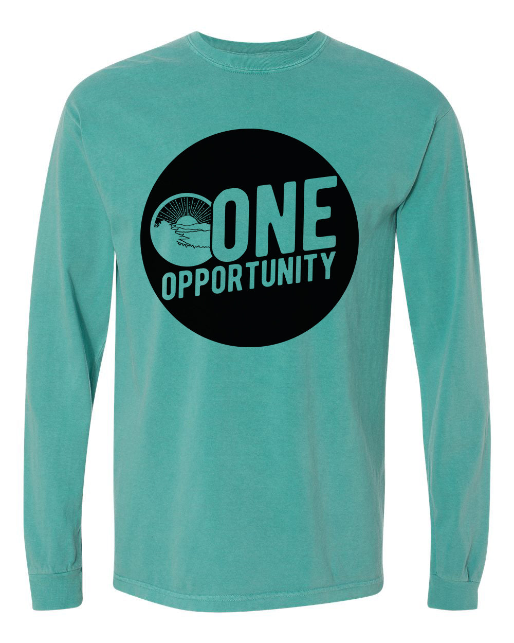 One Opportunity Long Sleeve