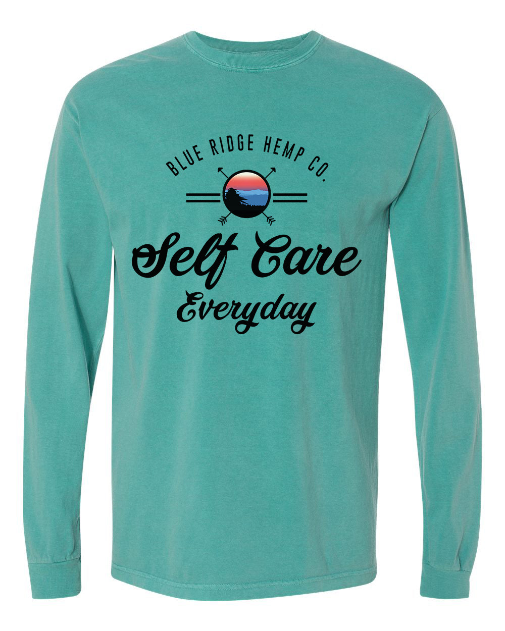 Self Care Everyday Long Sleeve