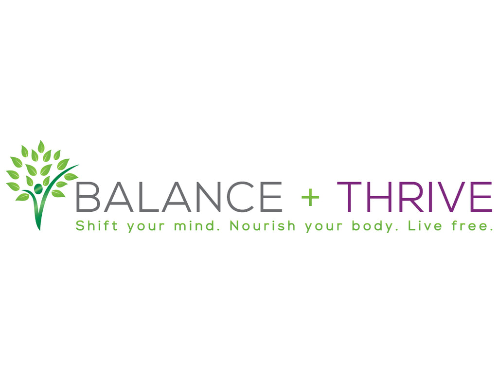 Balance & Thrive : Mind-Body Coaching Program