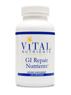 GI Repair Nutrients