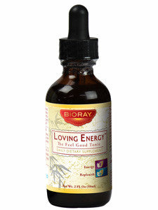 Loving Energy 2 oz