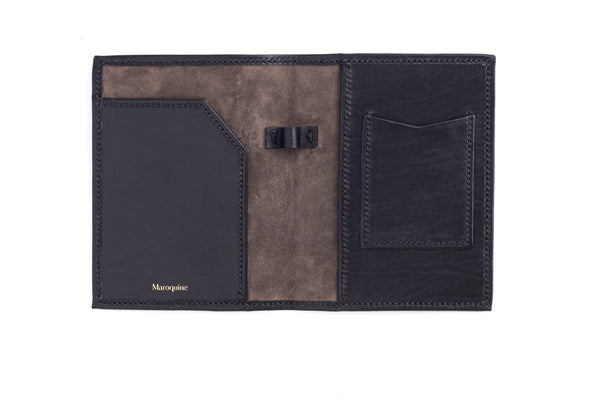 Ténéré Passport/Notebook Case