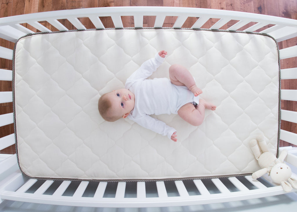 The Ugly Truth Behind Toxic Crib Mattresses