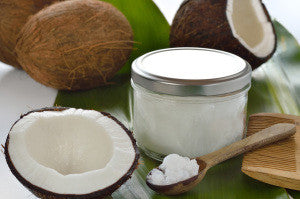Why Coconut Oil is Amazing!