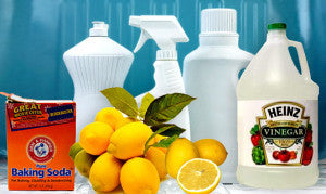 Three Steps Towards Removing Toxins in Your Home