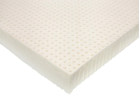 100% Natural Dunlop Latex - My Green Mattress